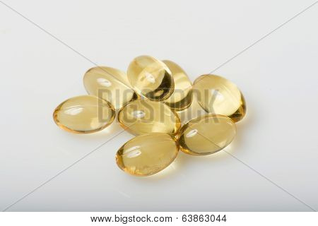 Evening Primrose Capsules