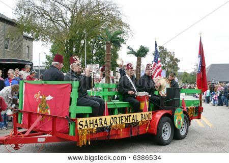 Shriners of Yellville, Arkansas