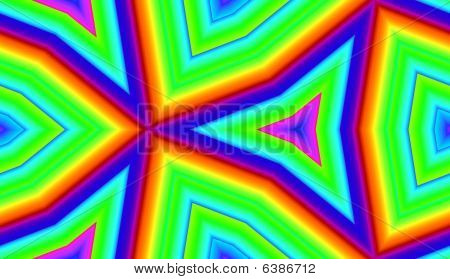 Colour Tile Background