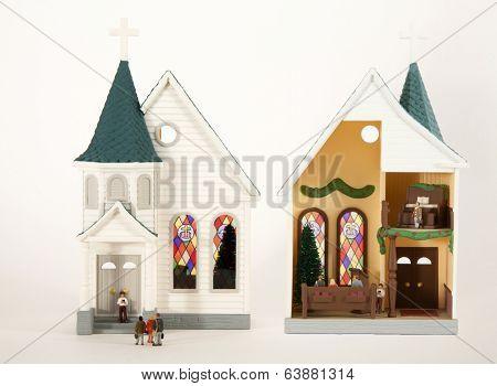 Church Goers