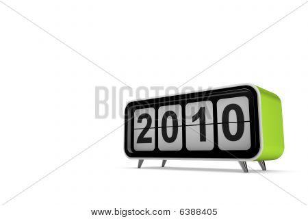 neues Jahr 2010!