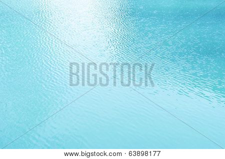 Abstract Background. Ripples On Water.