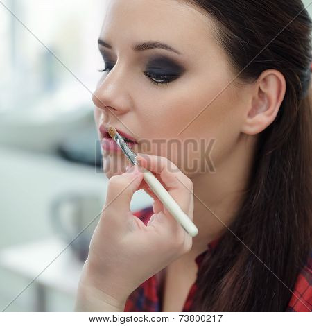 Professional Make-up