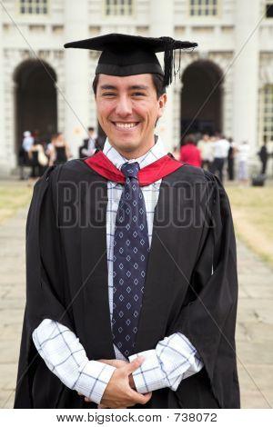 Graduado casual