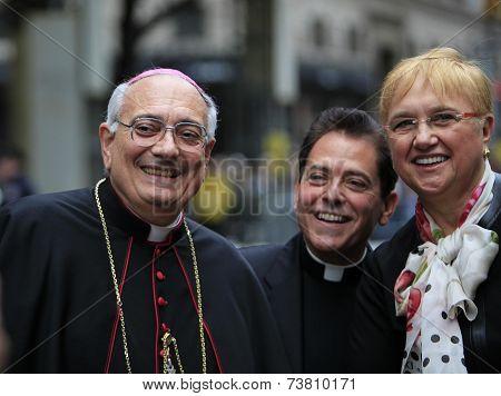 Bishop Nicholas DiMarzo