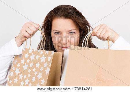 eco shopping for christmas