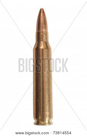 5.56 mm Caliber Rifle Ammunition
