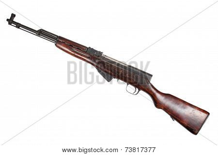 Soviet Semi-automatic Carbine