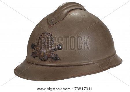 Russian Helmet Ww1 Period