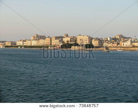 Isola Di Ortigia, Siracusa