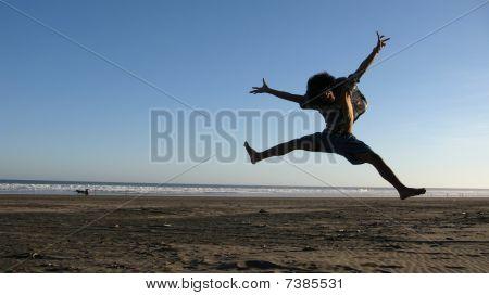 Bel's jump