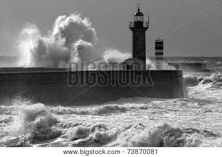 Atalantic Storm