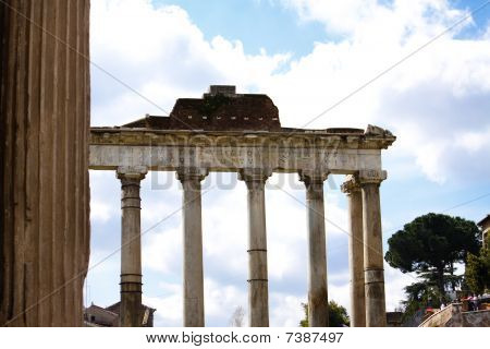 The Ancient Forum