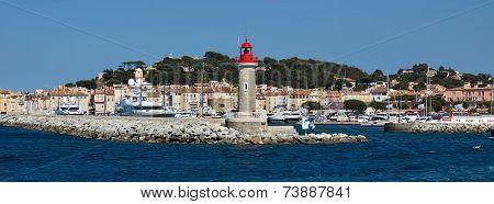 Saint Tropez - Lighthouse