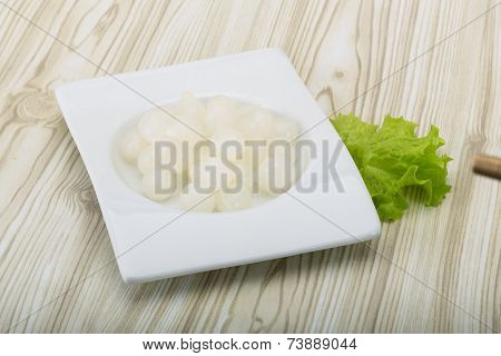 Marinated Onion
