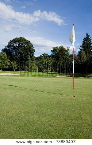 oudoor park golf