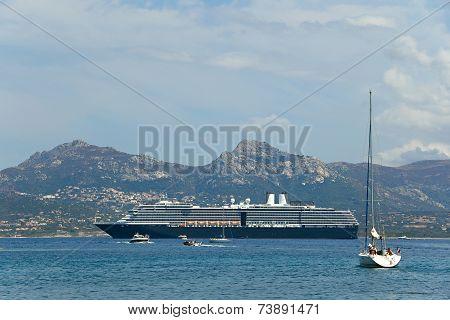 Boat, Sea, Ocean, Travel