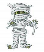 foto of mummy  - mummies Editable  - JPG