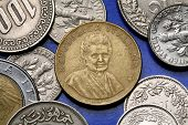 pic of lira  - Coins of Italy - JPG