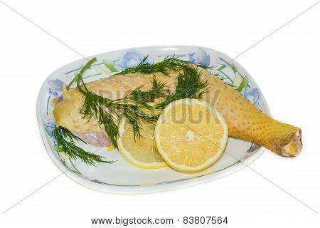 Chicken Leg Poultry