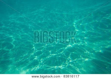 Underwater Seabed