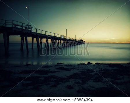 Henley jetty