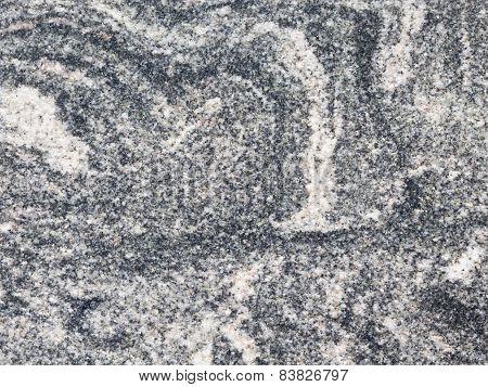 Natural Dark Gray Granite