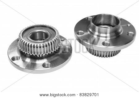 Car wheel bearing