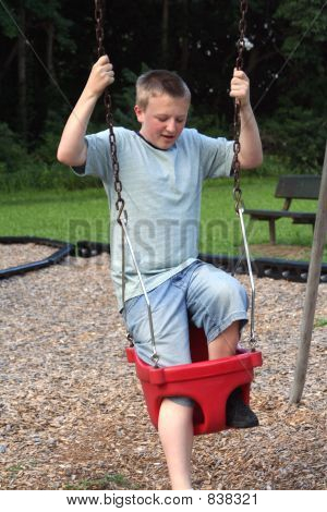 Too Big To Swing 2