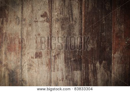 Wood Old Texture Background