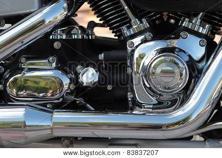 Motrobike Engine
