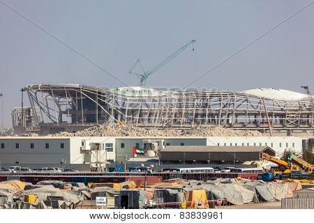 International Airport In Abu Dhabi
