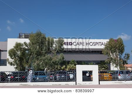 Medcare Hospital In Dubai