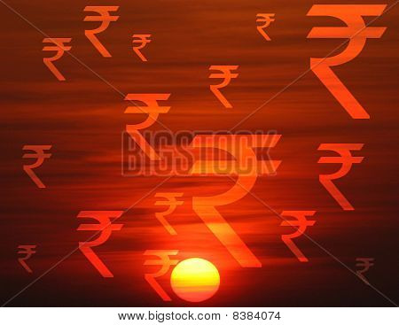 The Dawn Of Rupee