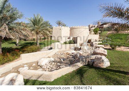 Desert Oasis Resort