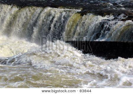 Hogsback Falls