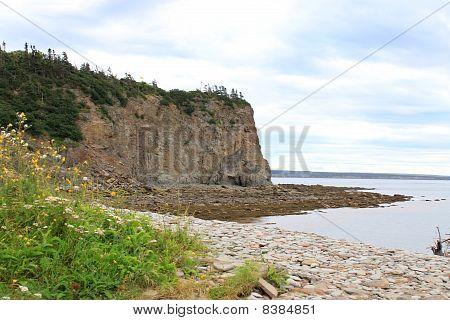 Cape Enrage, New Brunswick, Canada