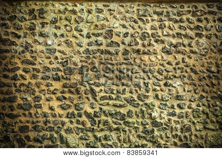 Background Stone Wall Texture