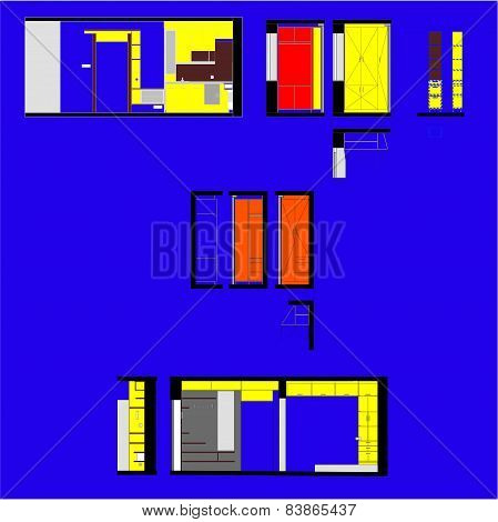 03_drawing Room Walls.eps