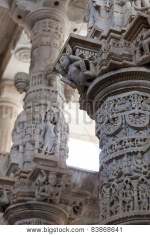 Temple Hindu
