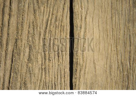 Old Separate Wood Background
