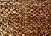picture of handicrafts  - wicker texture background of traditional handicraft weave - JPG