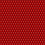 picture of dragon-fish  - Red Dragon Scales Seamless Pattern Background - JPG