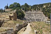 picture of argo  - Ancient Argos at Peloponnesus - JPG