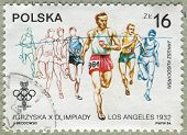 image of olympic-games  - POLAND  - JPG