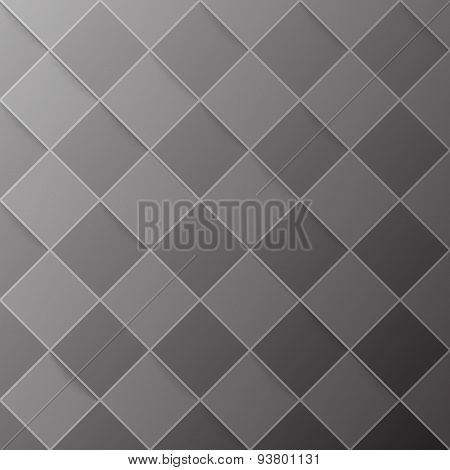Beutiful Tile Structure Modern Abstract Background