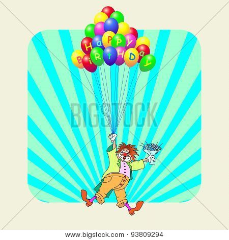 Happy Clown03