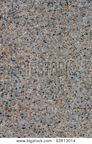 Beautifully Smooth As Polished Stone Background.