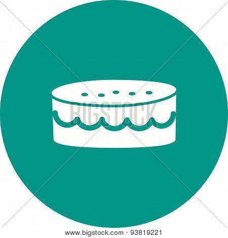 Cake small
