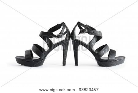 Stylish Female Shoes